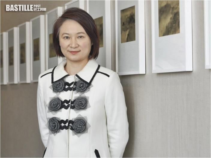 李慧琼稱要加強官員問責 倡增加問責職位