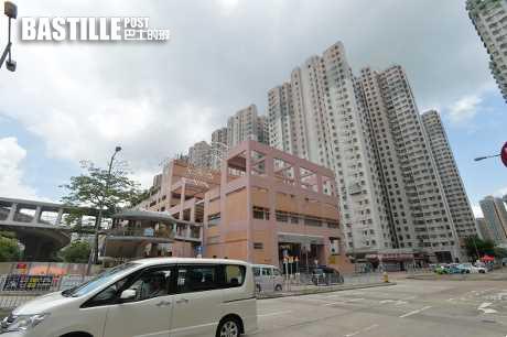 龍門居低層2房呎售8353元