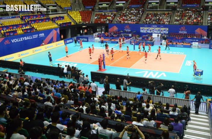 【排球】意大利五月舉行國家聯賽 中國女排首周鬥韓日泰