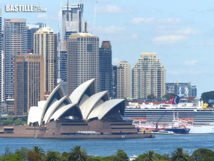 美澳對印度實施入境禁令 澳洲違者最高囚5年