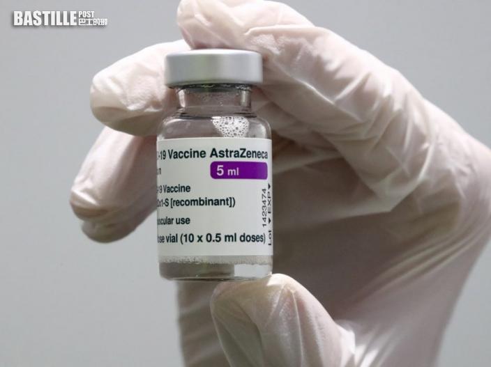 韓29歲公務員接種阿斯利康後出現嚴重貧血 需移植骨髓
