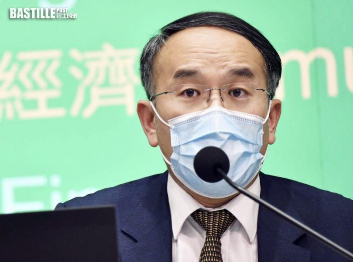 許正宇:香港資產及管理是聚寶盤 冀吸引更多海外基金落戶