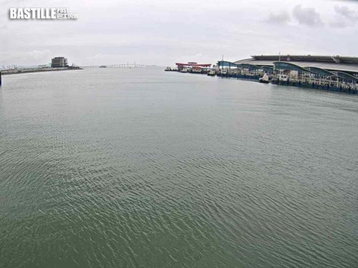 港澳海上客運未通 有船公司裁員一半及肢解舊船減開支