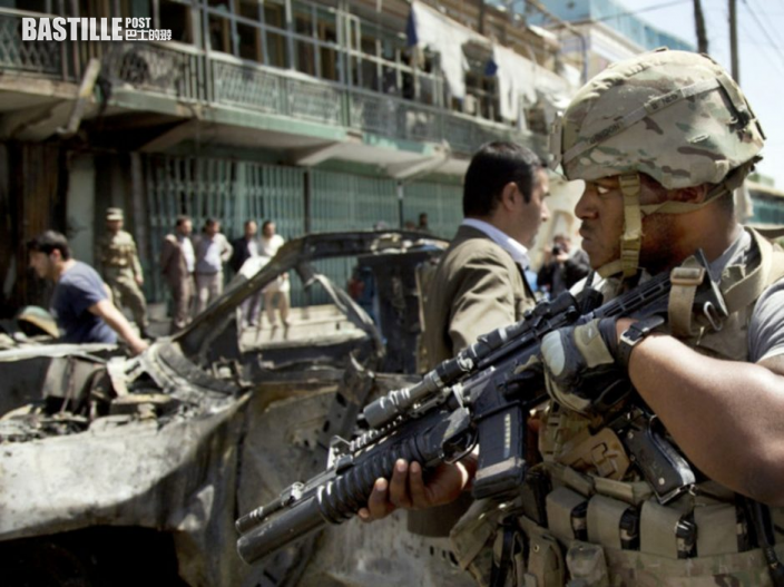 美國及北約撤軍首日 塔利班突襲阿富汗基地致17死