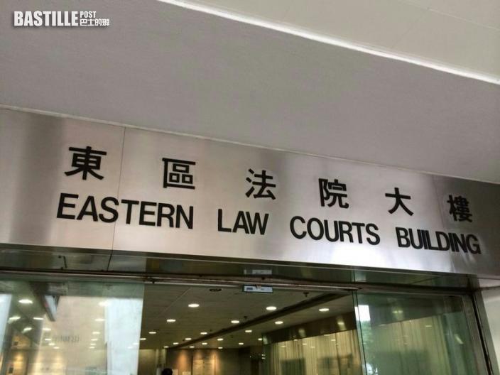 【12港人案】張俊富被加控管有爆炸品及無牌管有槍械