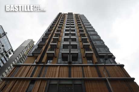 晟林低層2房呎售2.61萬