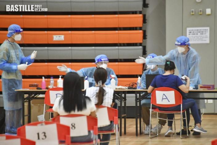 單日增42間學校爆上呼吸道感染和流感 防護中心籲盡早檢測