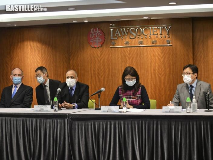 【專欄】律師會八月改選有「淪陷」危機