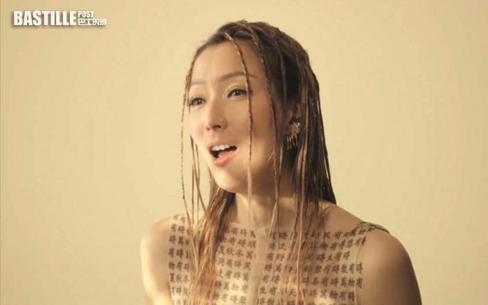 新歌《萬物有時》反映人生觀   鄭秀文借MV帶出每件事都有好出路