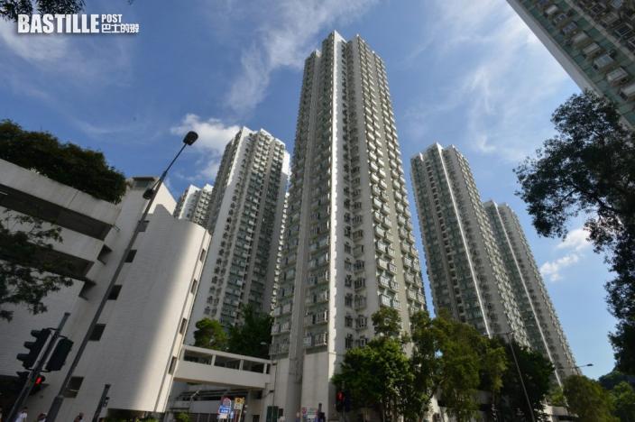沙田第一城3房呎售1.64萬