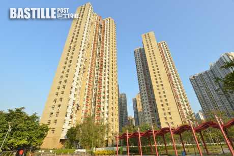 青泰苑中低層2房573萬沽