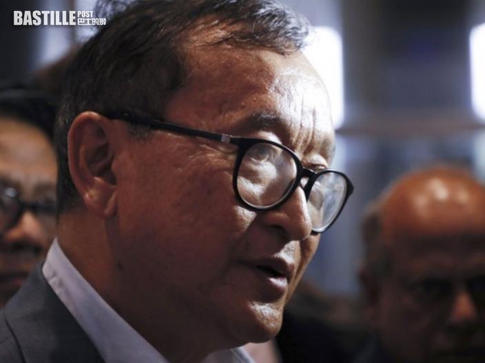 柬埔寨首都明日解封 惟疫情未歇或令疫情惡化