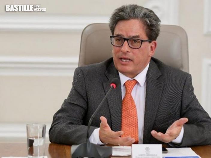 哥國稅改引騷亂最少17人死 財長引咎辭職
