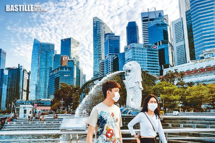 【旅遊氣泡】新加坡重施3周封鎖措施 正評估是否需調整計畫