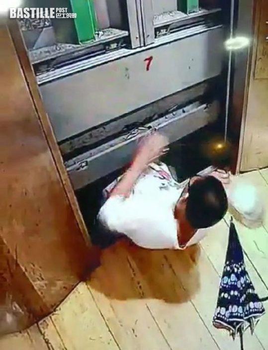 13歲男童困升降機墮樓亡 死前撳緊急掣自救失敗