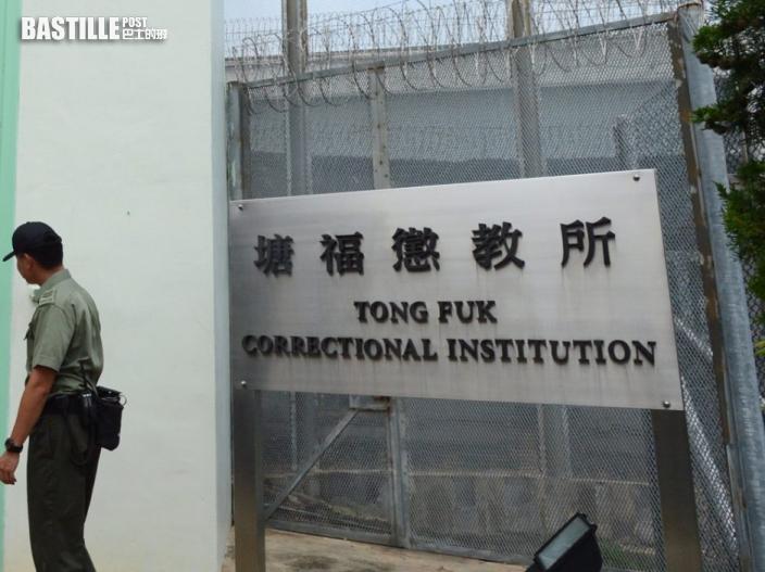 塘福懲教所56歲男子昏迷 送院後不治