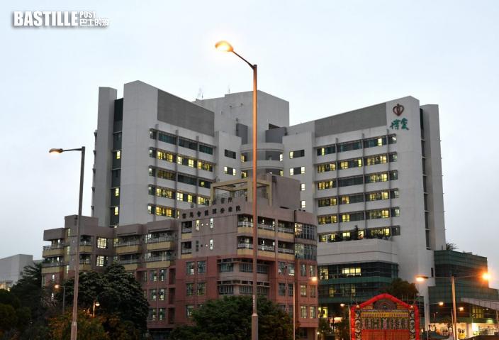 博愛醫院尋回昨自行離院66歲男病人 檢查後情況穩定