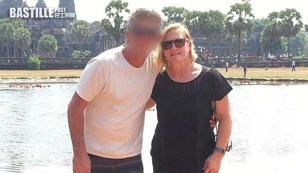 澳洲婦為兒子慶生後醉駕 輾過女兒拖行100米