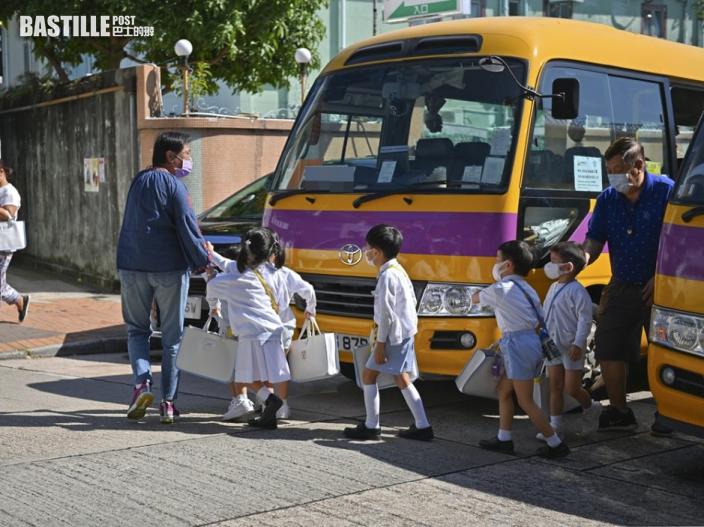 上水有幼稚園爆發上呼吸道感染 20名學童發燒咳嗽