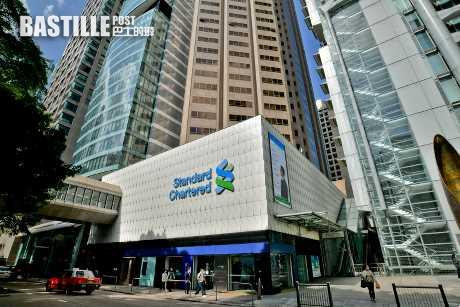 渣打銀行大廈低層每呎百元租出 渣打早前棄租樓面