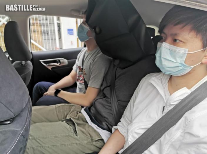 屯門15歲女童搭輕鐵上學時遭非禮 36歲男子被捕
