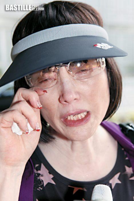 2000萬電騙 Rosemary媽住擎天半島近年深居簡出