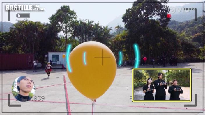 【叫聲好慘烈】阿Dee氣球塞下體玩爆破        193上載《自肥》「無碼」片送佢一程
