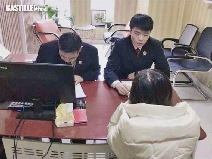 江蘇婦為逃刑罰惡意懷孕 10年連生5個孩子