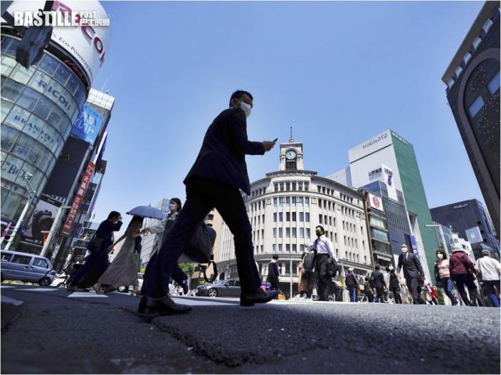 日本政府擬延長東京等4都府縣緊急狀態期限