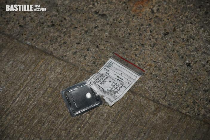 灣仔夜歸女遭掌摑搶劫 失15萬元CHANEL手袋鑽戒及手鏈