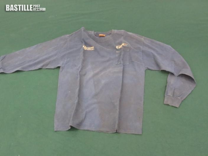 海關檢獲滲海洛英衣服 估計市值約1,580萬