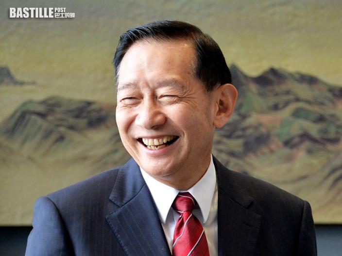 王冬勝連任總商會主席 籲港青參與「大灣區青年就業計畫」