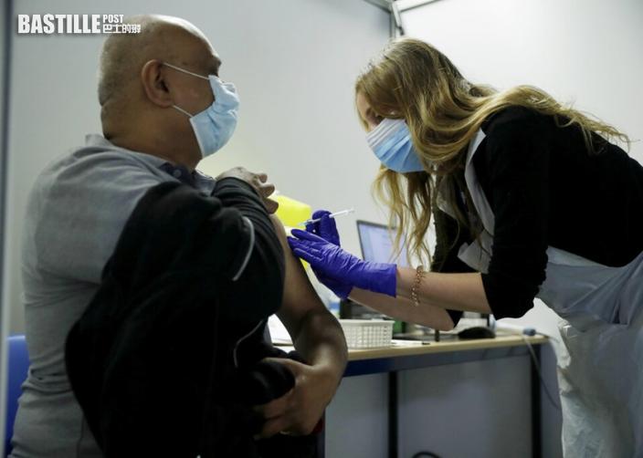 英國疫苗專責小組前主管預料 新冠病毒8月不再在國內傳播