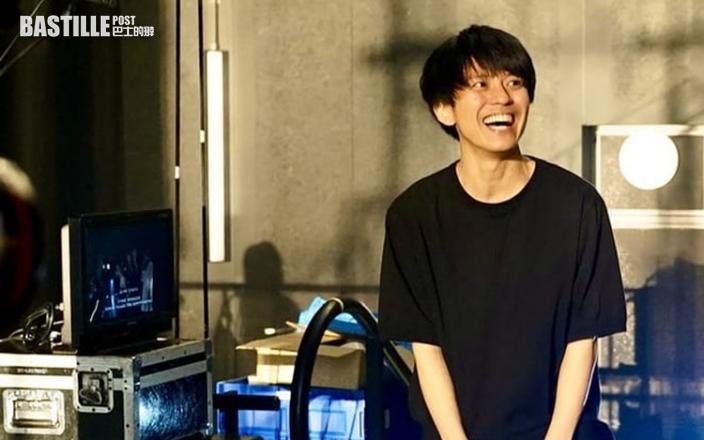 澀谷昂向Fans公布結婚喜訊:人生是很開心啊