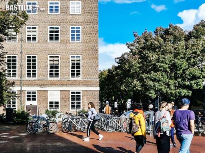 擔心教材觸犯《港區國安法》 倫敦大學籲停錄課堂