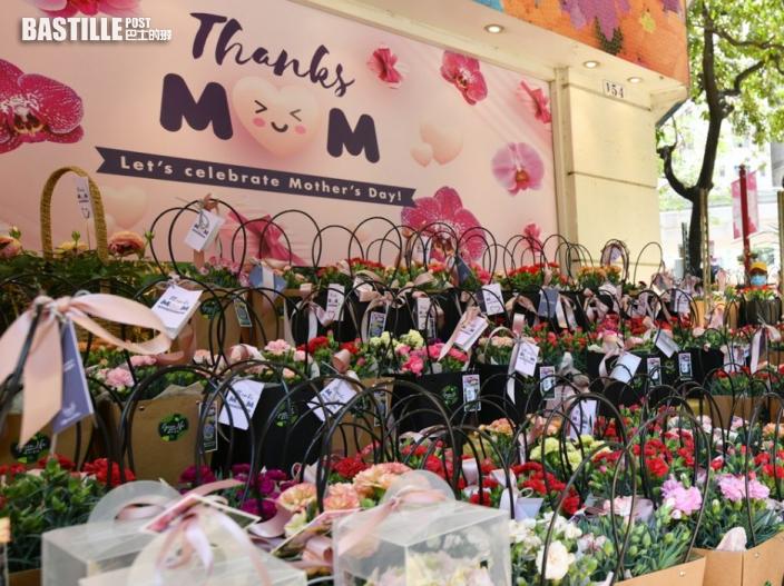 【Juicy叮】揭媽媽們母親節最想收到禮物 康乃馨及蛋糕無入榜