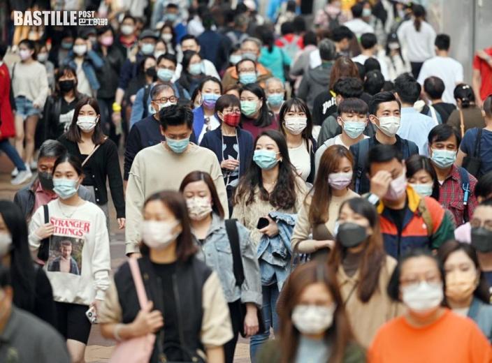 消息指今增1宗輸入個案 連續兩日本地零確診
