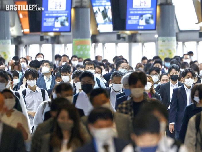 日本疫情擴大至北海道 新增506宗確診