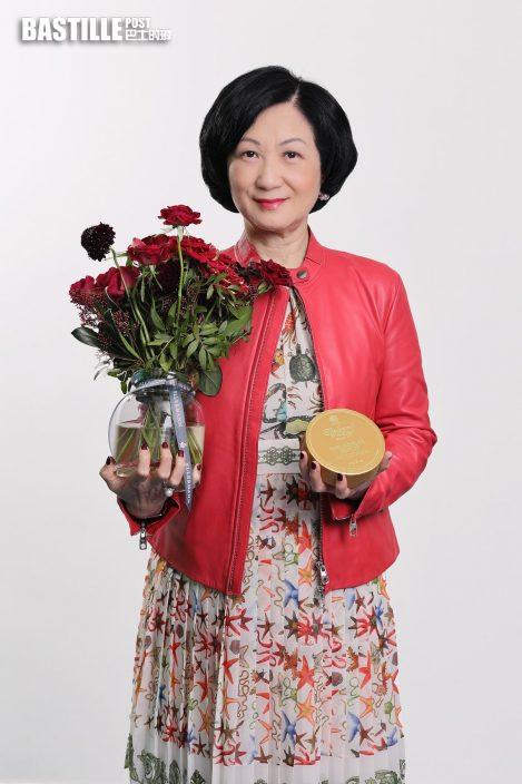 【Kelly Online】 議員分享母親節驚喜及活動 梁美芬獲兒子送鮮花燉湯