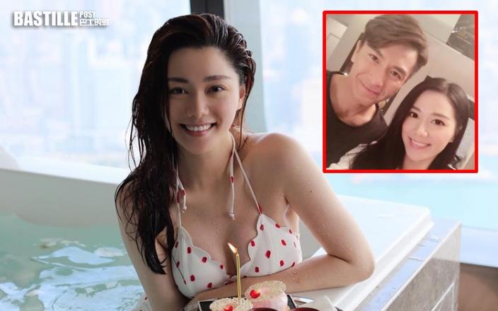 【係真愛吖】男友視角晒三點式 馬國明陪靚湯慶生再隔離