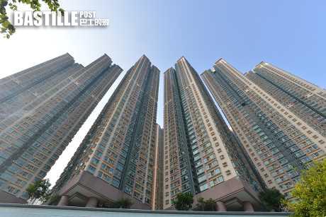 將軍澳中心兩房呎售21042元 屋苑同類新高