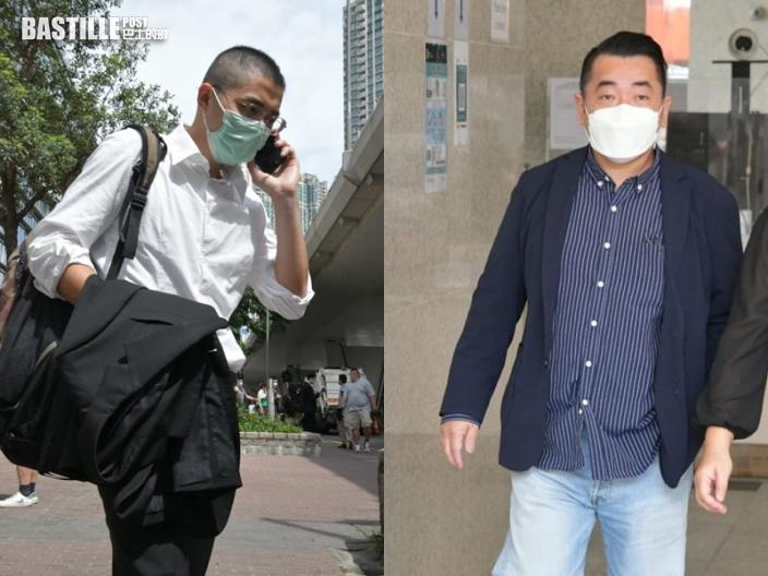 涉未經同意公開張栢芝3子出世紙 《壹週刊》總編記者再申押後獲准