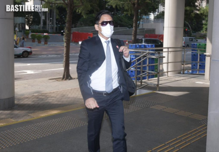 警司龍少泉涉騙政府及銀行房貸案 律政司提原訴傳票周四審