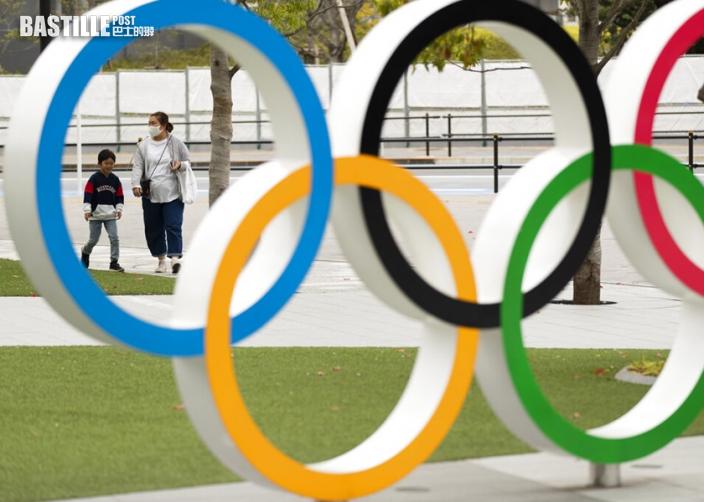 政府購入東京奧運轉播權 交予本地電視台播放