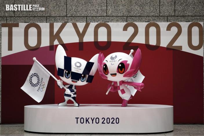 【東京奧運】特區政府宣布購入轉播權 香港市民可免費欣賞奧運