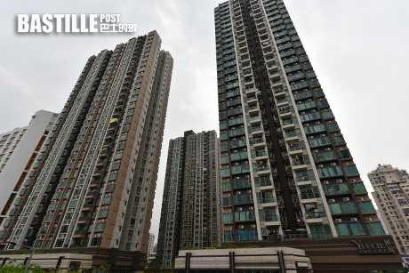 世宙高層2房呎售17176元 創屋苑新高