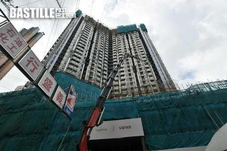 萬科香港旗下新盤今沽4伙 套現逾5162萬