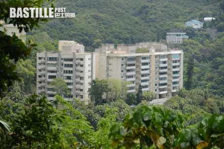 信和黃志祥太太1.038億購山頂嘉樂園