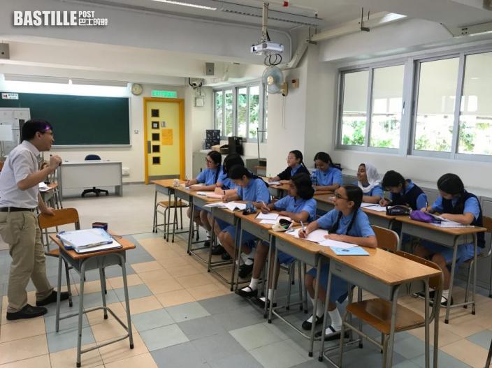 【專題】非華語生資助怪現象 學校有錢不花章法亂