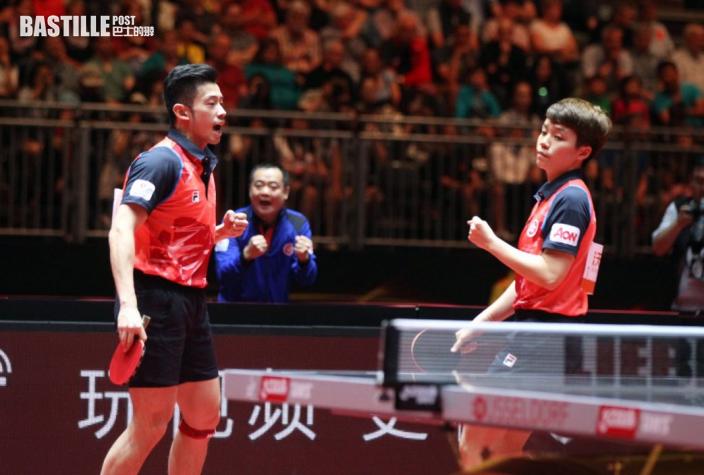 【東京奧運】香港乒乓球隊北上備戰 練兵一個月半提升狀態